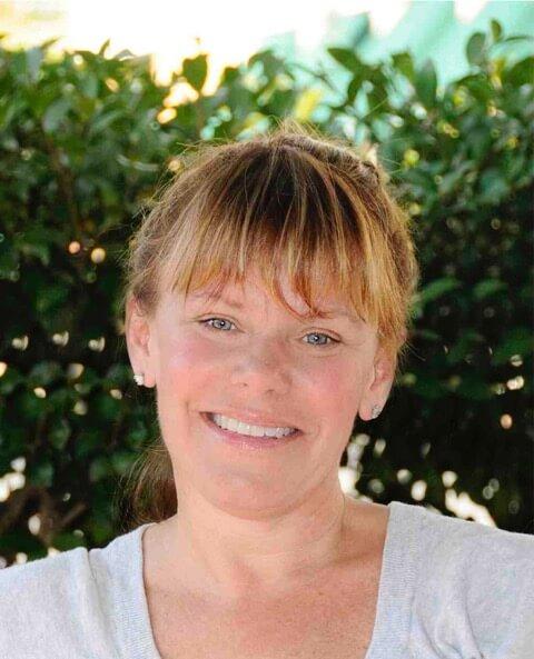 Kimberly Warden