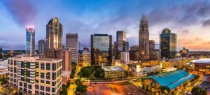 Charlotte, NC property management by My Home Leasing